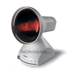 Lámpara infrarroja de sobremesa (150 W)