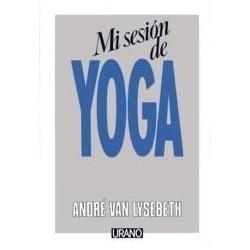 Mi Sesión de Yoga