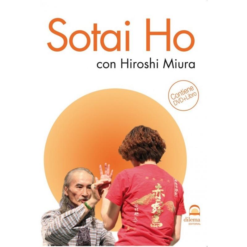 SOTAI HO (DVD + LIBRO)