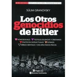 Los otros genocidios de Hitler