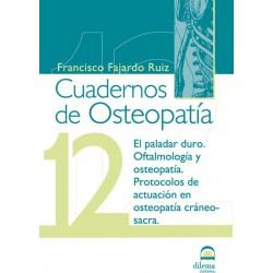 Cuadernos de Osteopatía 12