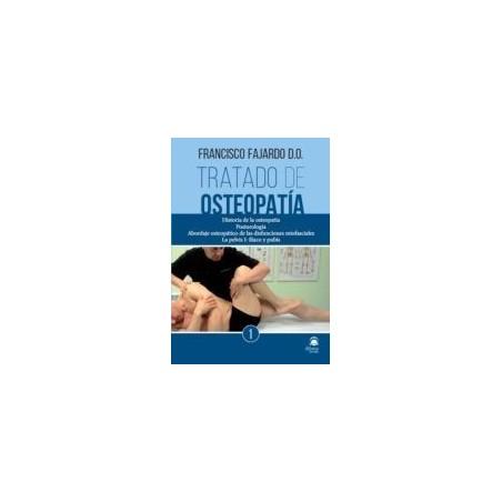 Tratado de osteopatía. Tomo 1