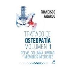 Tratado de osteopatía. Volumen º (libro + 2 dvds)