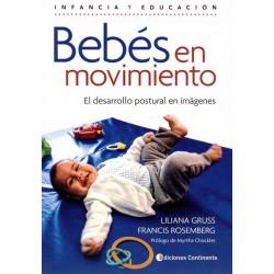 Bebés en movimiento