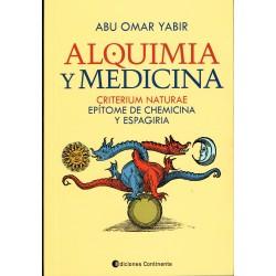 Alquimia y medicina. Criterum naturae