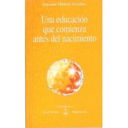 Una educación que comienza antes del nacimiento