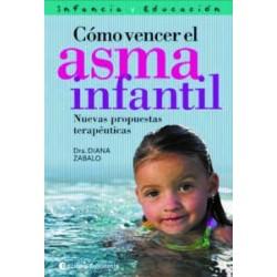 Cómo vencer el asma infantil