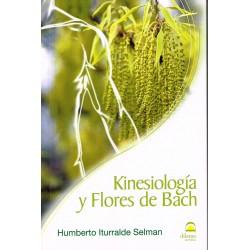 Kinesiología y flores de Bach