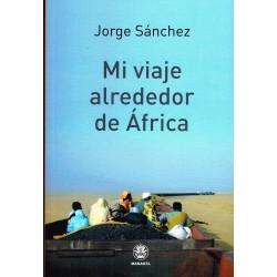Mi viaje alrededor de África