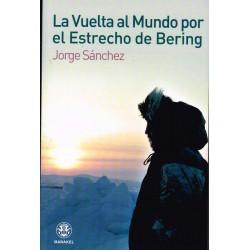 La vuelta al mundo por el estrecho de Bering