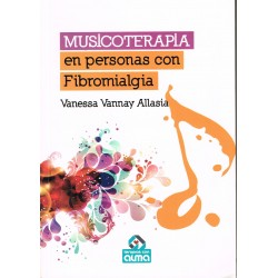 Musicoterapia en personas con fibromialgia