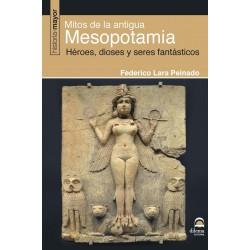 Mitos de la antigua Mesopotamia