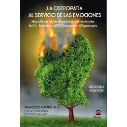 La osteopatía al servicio de las emociones (2ªed)