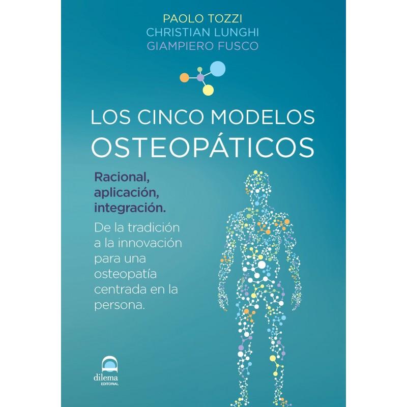 Los cinco modelos osteopáticos