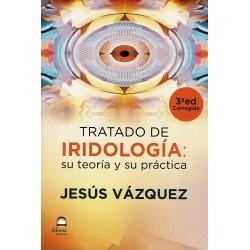 Tratado de iridología: su teoría y su práctica