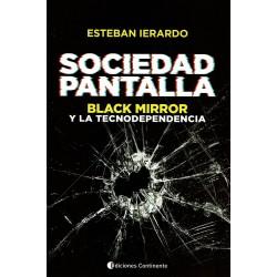 Sociedad pantalla: Black mirror y la tecnodependencia