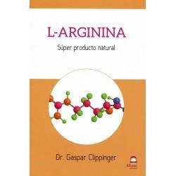 L-Arginina. Súper producto natural