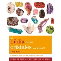 La Biblia de los Cristales...