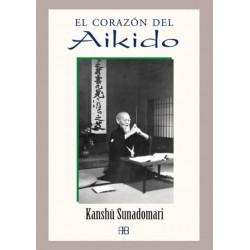 El Corazón del Aikido