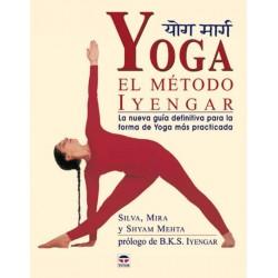 Yoga. El método Yvengar