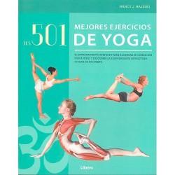 501 Mejores ejercícios de Yoga