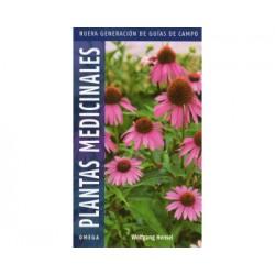Plantas medicinales (Guía...