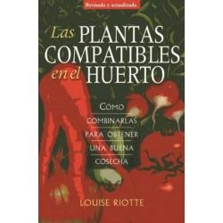 Las plantas compatibles en...