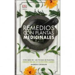 Remedios con plantas...