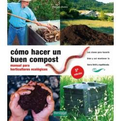 Cómo hacer un buen compost:...