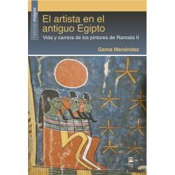El artista en el Antiguo...