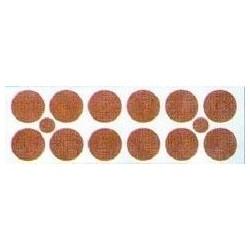 Adhesivo para Imanes (D. 19 Mm) 120 Ud.