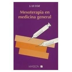 Mesoterapia en Medicina General