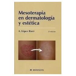 Mesoterapia en Dermatología y Estética