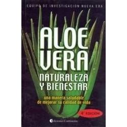 Aloe Vera, Naturaleza y Bienestar