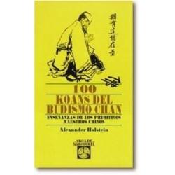 Cien Koans del Budismo Chan