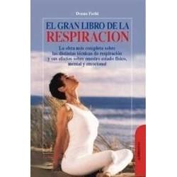 El Gran Libro de la Respiracion
